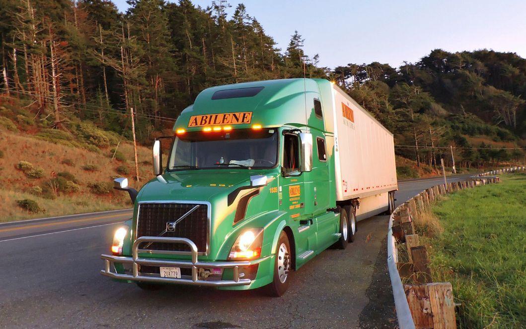 Knight Transportation Buys Abilene Motor Express - Fleet Management - Trucking Info