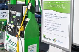 Minn. Truckers File Suit Against Biodiesel Mandate