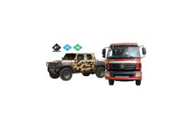 Alkane Truck Adds Gasoline Option