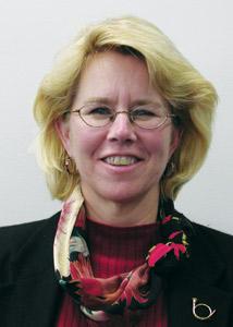 Anne Ferro