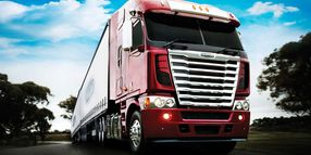 Daimler Trucks North America Achieves Market Share, Fuel Efficiency Milestones