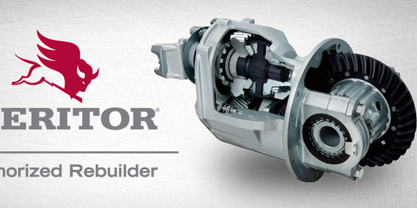 The Authorized Rebuilder Program for axle carriers is being launched in Canadian market with...