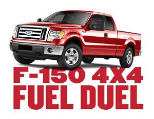 Averitt Giving Away Ford F-150, Free Gas