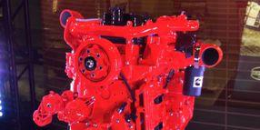 Cummins Powers Up Medium-Duty Engines