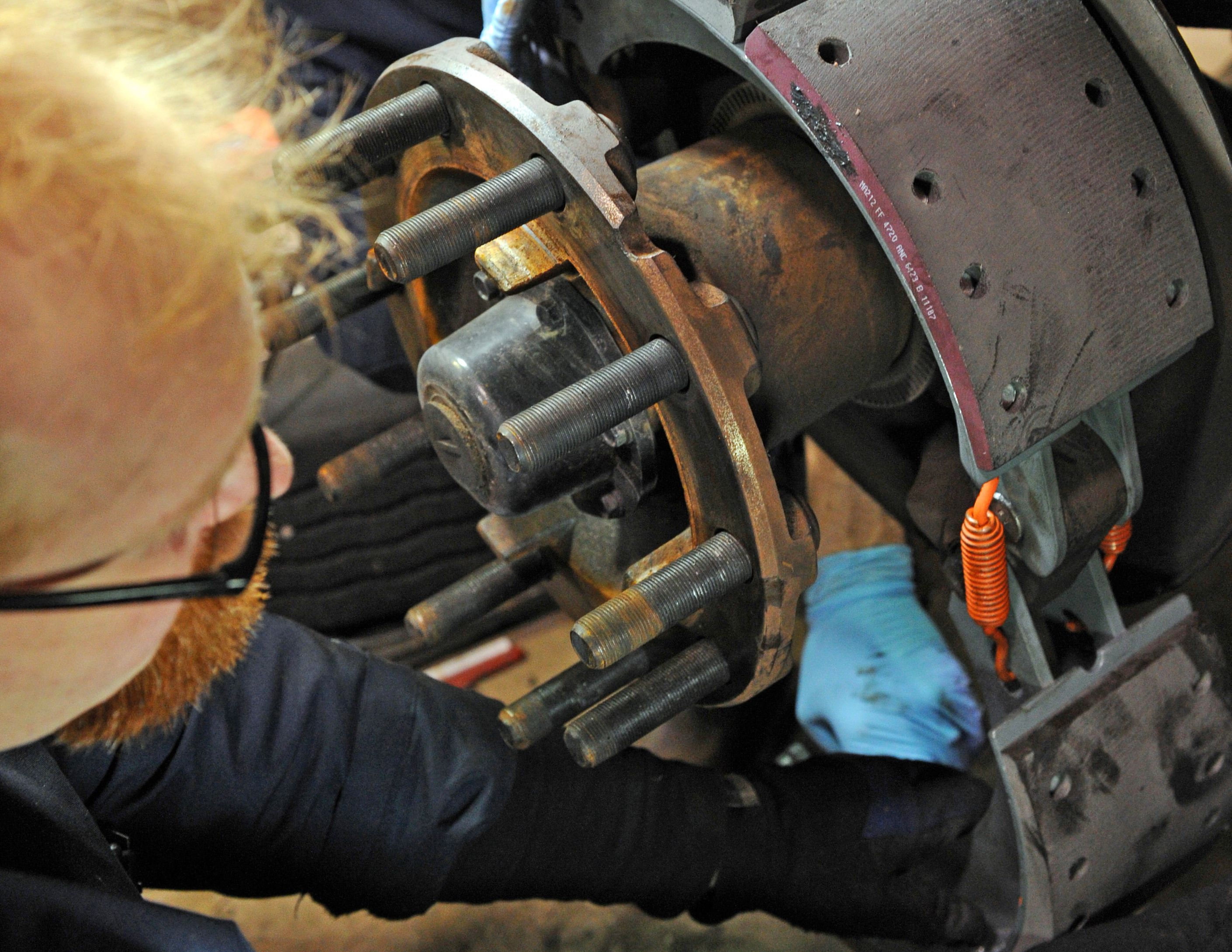 Bendix Offers Maintenance Pointers Ahead of CVSA Roadcheck