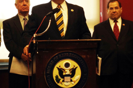 Congressional Freight Panel: We Need Robust Infrastructure Funding