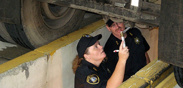 Out-of-Service Violation Rates Jump in CVSA Roadcheck