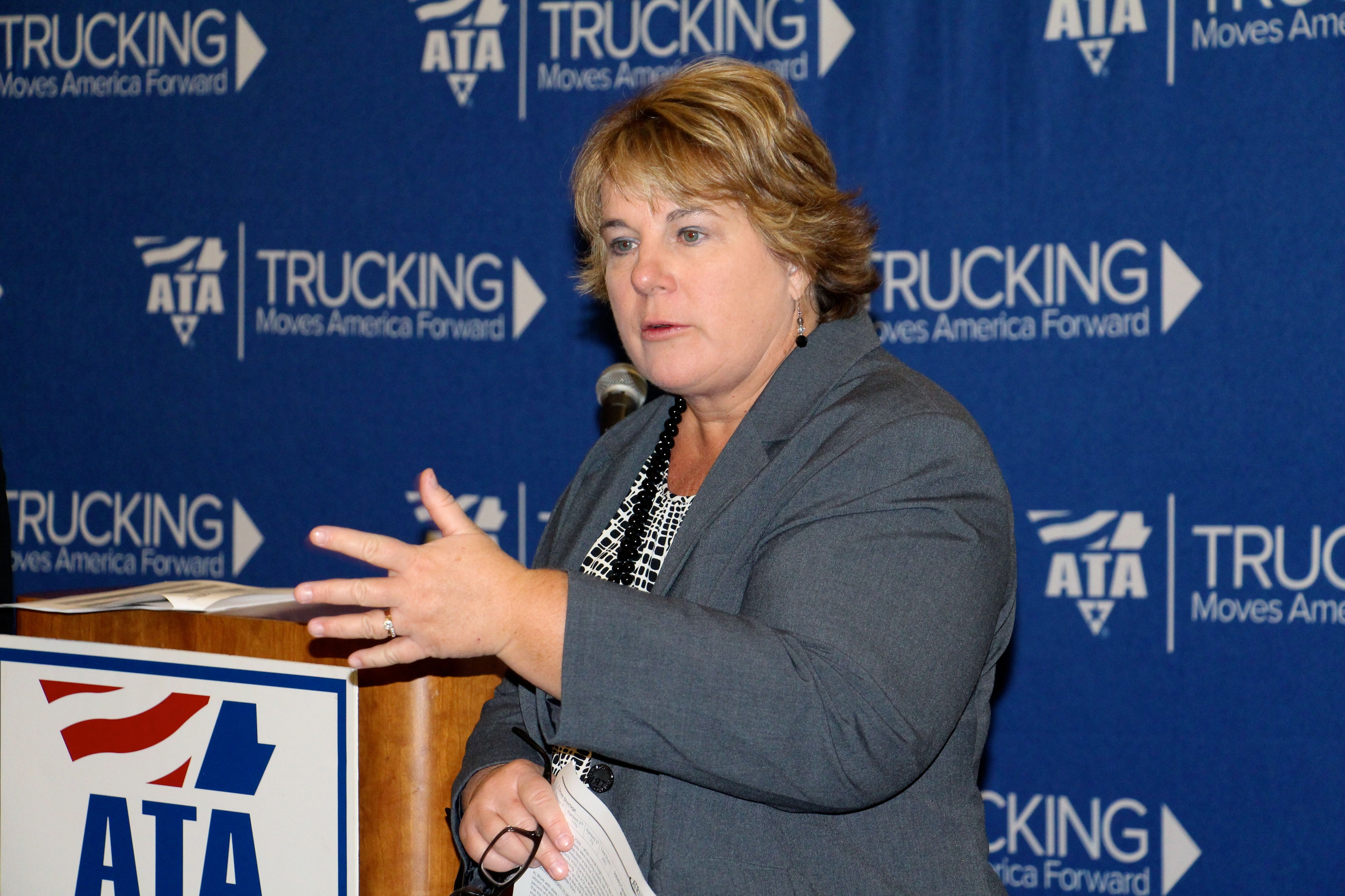 Survey Shows Hours of Service Top Trucking Concern