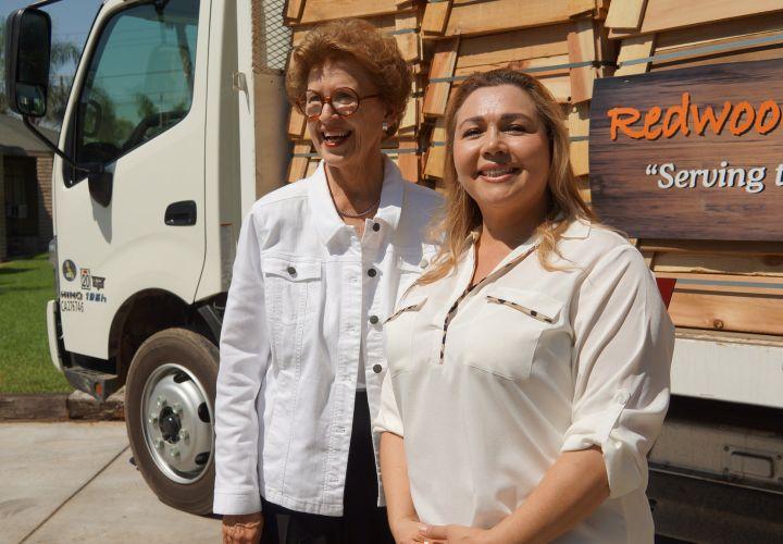 Calif. Awards 2,000th Alt-Fuel Truck Voucher