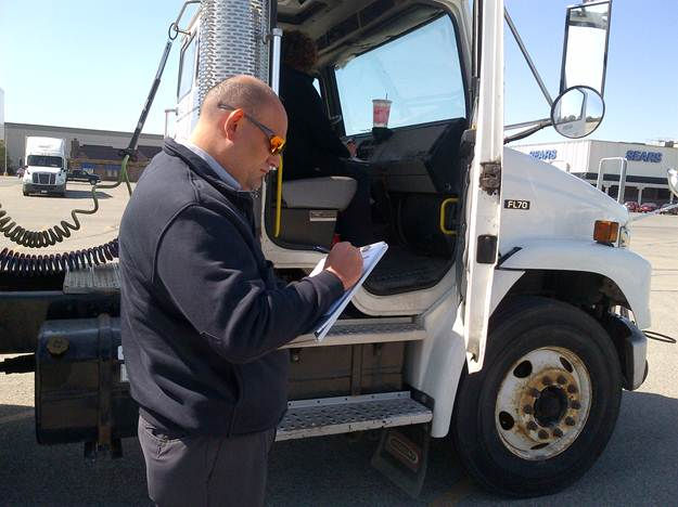 FMCSA Eases CDL Process for States
