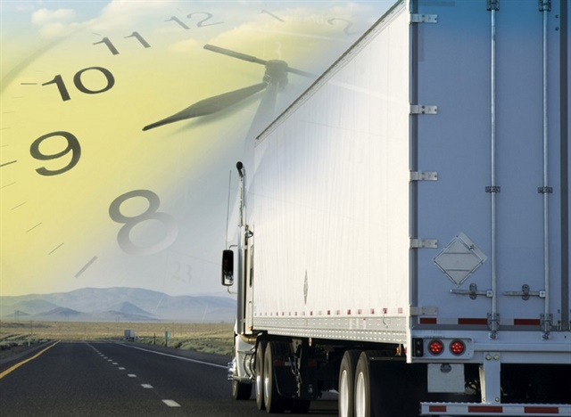 FMCSA: A Driver Found Lacking Required ELD May Finish Trip