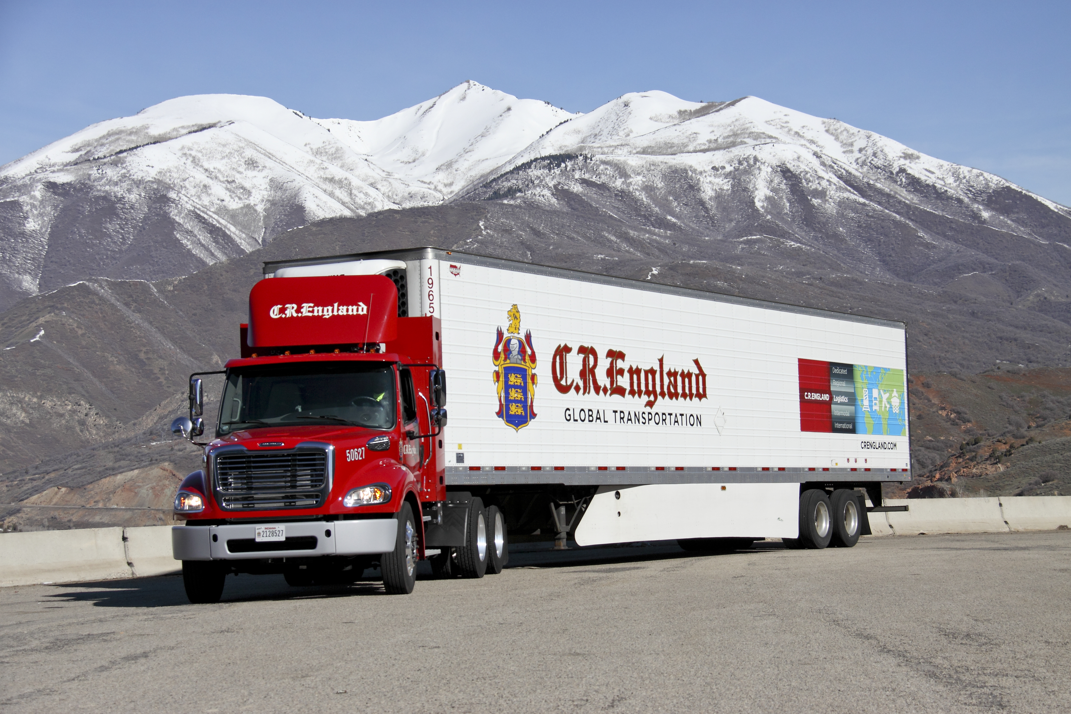 Judge Approves $3 Million Settlement in OOIDA, C.R. England Case