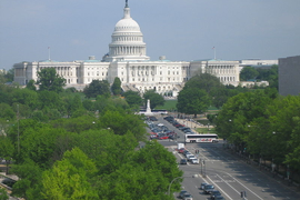 Bill Would Set National Liability Standard for Shippers, Brokers