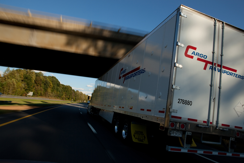 Cargo Transporters to Join Trucking Alliance as Group Expands in 2017