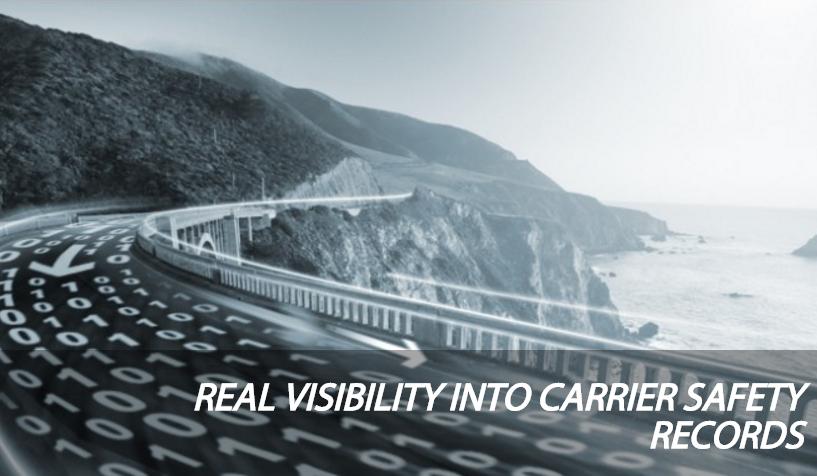 Vigillo Keeping CSA Scores Available via Carrier Select