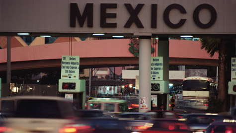 Lawmakers are antsy about coming to a resolution with Mexico over cross-border trucking; meanwhile, LaHood says a plan is coming.