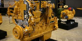 Caterpillar Reaches Settlement in EPA Emissions Lawsuit