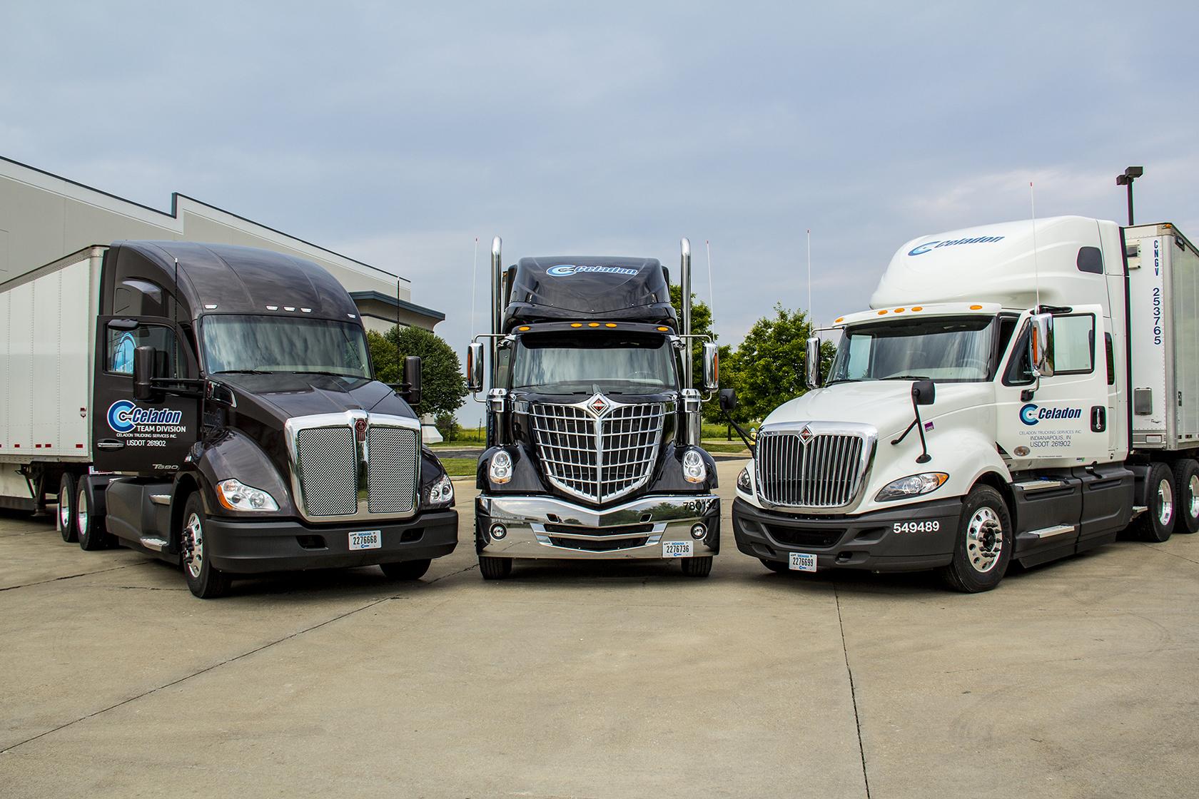 Celadon Announces Driver Wage, Productivity Initiatives