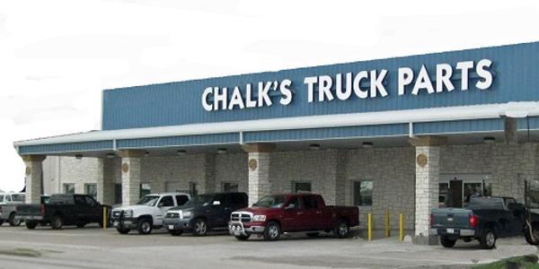 Eaton has added Houston, Texas-based Chalk's Truck Parts to its Authorized Rebuilder Program....