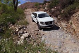 Titan XD Pickup's a New Weight Segment, Nissan Says