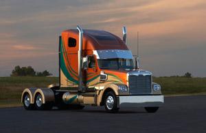 The enhanced Coronado includes a custom four-color paint job, a stainless steel sun visor, hub covers, fiberglass double hump fenders, custom frame covers and more.