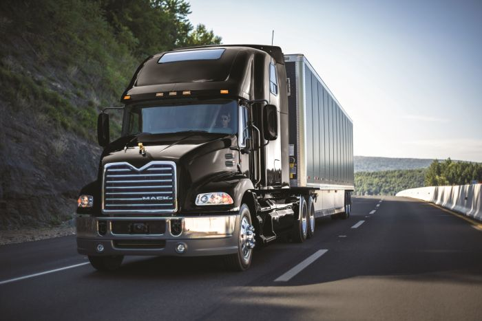 Mack Approves Renewable Diesel for its Engines