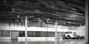 Clean Energy Offers Lower Cost NGV Barrier for Garages