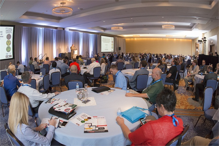 Fleet Safety Conference to Explore Changing Truck Safety Technology