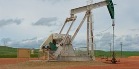 Diesel Prices Fall Slightly, Crude Oil Up on OPEC, Election News