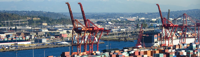 Strike Threat At California Ports Over, New Concerns For East And Gulf Coasts