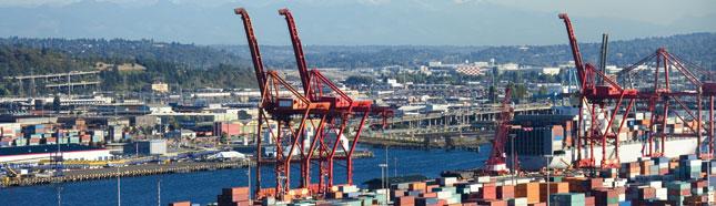 East/Gulf Coast Port Negotiations Resume