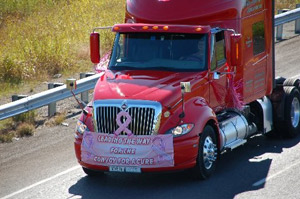 USA Convoy Brings Total to $93,000 Raised