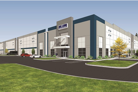 Cooper Tires to Open Mississippi Distribution Center