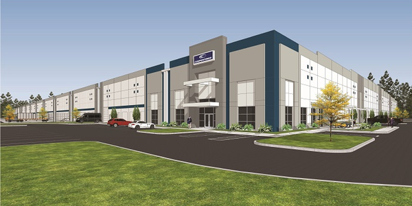Cooper plans to use the1 million square-foot warehouse in Byhalia, Miss. for distribution when...