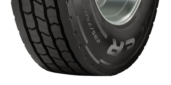 In addition to its standard warranty, Cooper Tires will offer its Pro Series truck tire with a...
