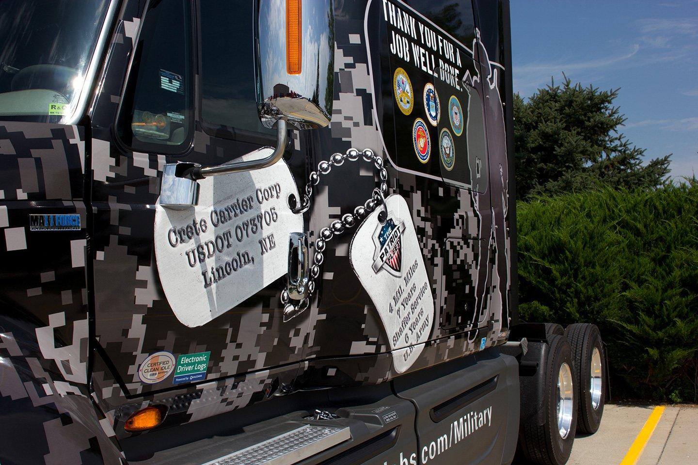 Crete, Shaffer to Offer On-the-Job Training for Veterans