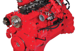 Cummins Westport Introduces 2018 Natural Gas Engines