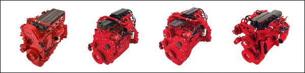 Cummins Receives EPA 2010 Certification for Heavy-Duty and Midrange Engines