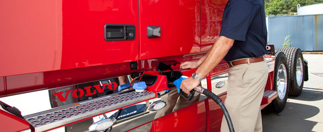 DEF Tracker: DEF Pump Prices are Up
