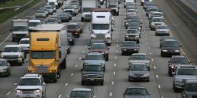 Leaked Infrastructure Plan: No Fuel Tax Hike, but Tolling Interstates OK