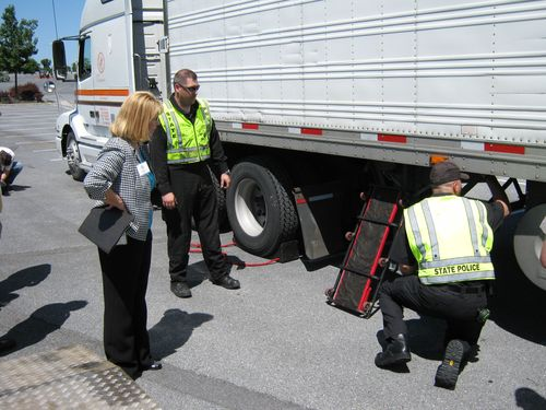 FMCSA Issuing Proposed Safety Fitness Rule