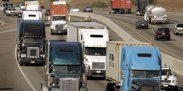 Trucking and highway stakeholder groups are less than thrilled with devils in the details of the...