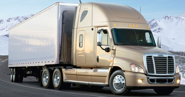 Daimler Trucks North America already has announced that its complete vehicle lineup is certified to the U.S. Greenhouse Gas Standard 2014, led by the Freightliner Cascadia