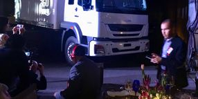Freightliner Aims to Stay on Top in Mexico