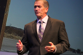 TMW's Dave Wangler on the Cloud, Mobile, and Changing Technology