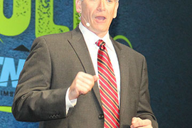 TMW's Wangler Talks Trucking Changes