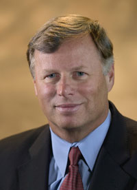 Denny Slagle will head up the new Group Trucks Sales and Marketing Americas.