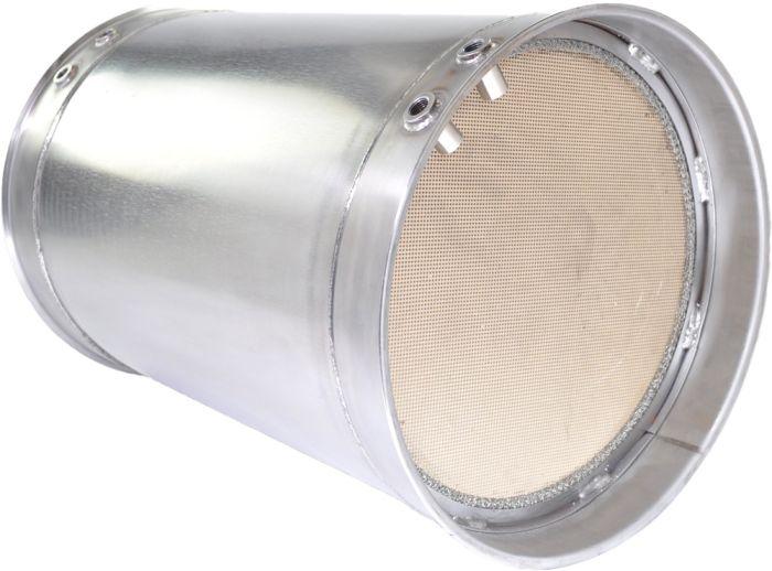 Denso Announces Diesel Particulate Filter Program Improvements