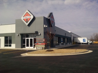Diamond International Completes Service Expansion in Memphis