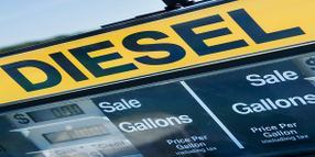 U.S. Diesel Demand to Decline After 2015
